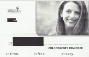 age related colon cancer screenings
