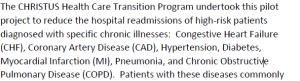 vivify penumonia