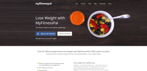 Free Calorie Counter  Diet   Exercise Journal   MyFitnessPal.com (1)