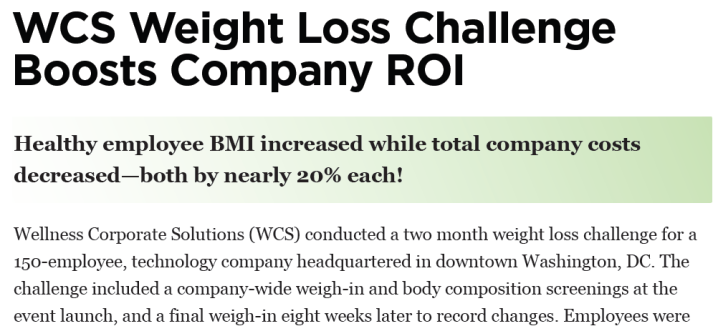 wcs-weight loss challenge
