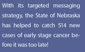 nebraska cancer cases