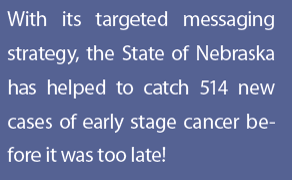nebraska cancer cases